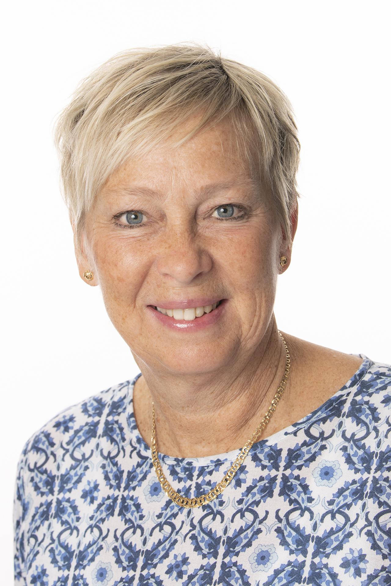 Margareta Holm