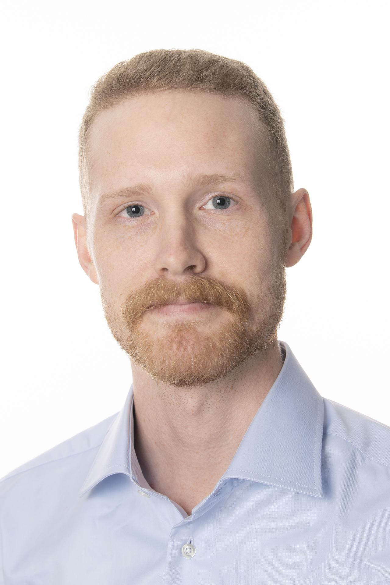 Oskar Lundmark